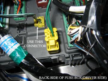 how to fix srs light mitsubishi